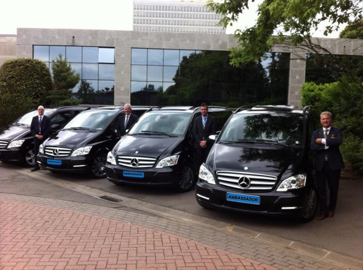 Minivan group