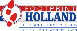 Footprint Holland logo